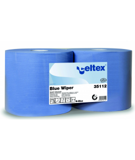 CELTEX BLUE WIPER Mėlynas...
